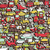 transportation seamless pattern stock photo © vook