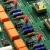 transzformátor · tábla · elektronika · villanyszerelő · elvesz · oktatás - stock fotó © vtls