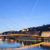 панорамный · мнение · реке · Лион · ночь · Франция - Сток-фото © vwalakte
