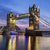 Tower · Bridge · Londres · Angleterre · ville · grande-bretagne · européenne - photo stock © vwalakte