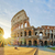 coliseo · Roma · manana · sol · Italia · Europa - foto stock © vwalakte
