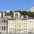 Lyon · város · híres · bazilika · Franciaország · víz - stock fotó © vwalakte