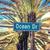 jelzőtábla · óceán · vezetés · Miami · tengerpart · Florida - stock fotó © vwalakte