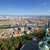 lyon from the top of notre dame de fourviere stock photo © vwalakte