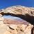 famous mesa arch stock photo © vwalakte