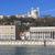 リヨン · フランス · パノラマ · 市 · 青空 · 空 - ストックフォト © vwalakte