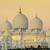 Абу-Даби · мечети · закат · небе · дерево · дизайна - Сток-фото © vwalakte