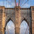 Brooklyn bridge stock photo © vwalakte