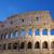 colosseo · notte · Roma · Italia · italiana - foto d'archivio © vwalakte