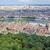 panorámakép · kilátás · folyó · Lyon · Franciaország · épület - stock fotó © vwalakte