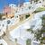 мнение · синий · Санторини · вулкан · Церкви · воды - Сток-фото © vwalakte
