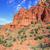 мнение · дуб · ручей · каньон · Аризона · пейзаж - Сток-фото © vwalakte