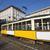 vintage tram stock photo © vwalakte