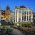 forum · tepe · gece · Roma · İtalya · Bina - stok fotoğraf © vwalakte