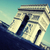 view of arc de triomphe stock photo © vwalakte