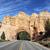 verano · canón · parque · Utah · EUA · cielo - foto stock © vwalakte
