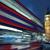 schemering · een · stad · Europa · huis · bouw - stockfoto © vwalakte