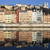 panorámakép · kilátás · folyó · Lyon · város · Franciaország - stock fotó © vwalakte