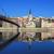 базилика · Лион · небе · здании · Церкви · Skyline - Сток-фото © vwalakte