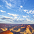 colorido · pôr · do · sol · Grand · Canyon · ponto · sul - foto stock © vwalakte