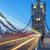 Tower Bridge in London stock photo © vwalakte