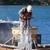 man working with jackhammer stock photo © vwalakte