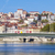 panoramic view on lyon and saone rive stock photo © vwalakte