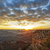 horizontal · vue · Grand · Canyon · sunrise · coucher · du · soleil · Voyage - photo stock © vwalakte