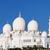 мнение · известный · мечети · Абу-Даби · ночь · воды - Сток-фото © vwalakte