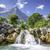 pic · cascade · élevé · alpes · Suisse · eau - photo stock © w20er