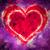 adam · el · kırmızı · kalp · kadın · sevmek - stok fotoğraf © w20er