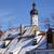 dachu · kościoła · starych · historyczny · miasta · architektury - zdjęcia stock © w20er