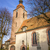 christian · cross · arch · frazione · chiesa · casa - foto d'archivio © w20er