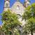 cross · cattedrale · Germania · cielo · montagna - foto d'archivio © w20er