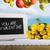 slate blackboard valentine and roses stock photo © w20er