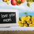 aumentó · manzanas · aislado · blanco · alimentos · manzana - foto stock © w20er