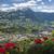 村 · 谷 · 空 · 自然 · 山 · 旅行 - ストックフォト © w20er