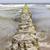 sahil · baltık · denizi · kumul · çim · gökyüzü · fırtınalı - stok fotoğraf © w20er