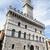 トスカーナ · イタリア · 旅行 · 1泊 · スカイライン · アーキテクチャ - ストックフォト © w20er