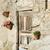 Toskana · İtalya · geleneksel · eski · duvar - stok fotoğraf © w20er