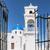 教会 · サントリーニ · 画像 · 島 · ギリシャ · 水 - ストックフォト © w20er
