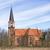 典型的な · 教会 · バルト海 · 画像 · 赤 · レンガ - ストックフォト © w20er