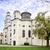 паломничество · Церкви · фотография · Германия · здании · пейзаж - Сток-фото © w20er