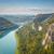 kilátás · Drezda · folyó · városkép · víz · város - stock fotó © w20er
