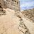 ruínas · lama · imagem · rochas · Omã · céu - foto stock © w20er