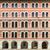 történelmi · homlokzat · Graz · kép · piros · város - stock fotó © w20er