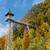 köprü · İsviçre · Almanya · sonbahar · renkli - stok fotoğraf © w20er