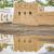oase · Oman · afbeelding · palmen · blauwe · hemel · water - stockfoto © w20er