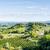 ortaçağ · köy · Toskana · İtalya · ev · duvar - stok fotoğraf © w20er