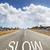 rallentare · direzione · business · gruppo · strade - foto d'archivio © w20er